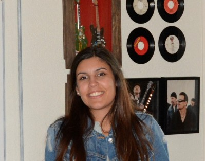 Bloguede Daniela Lopes - A Little of everything